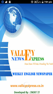 Valley Express News - náhled