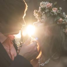 Wedding photographer Anzhelika Korableva (Angelikaa). Photo of 18.10.2017