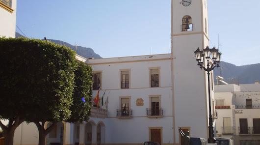 El Ayuntamiento de Dalías cierra al público tras el positivo de la secretaria