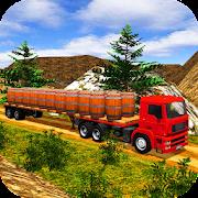 Free Loader Truck Transport 3D APK for Windows 8
