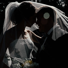 Wedding photographer Viktoriya Moteyunayte (moteuna). Photo of 13.11.2017