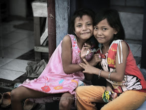 Photo: in Indonesia