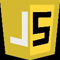 Learn JavaScript icon