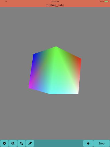 Mobile C ( C/C++ Compiler ) 2.4.2 screenshots 10