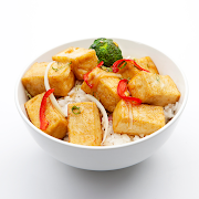 Tofu Don