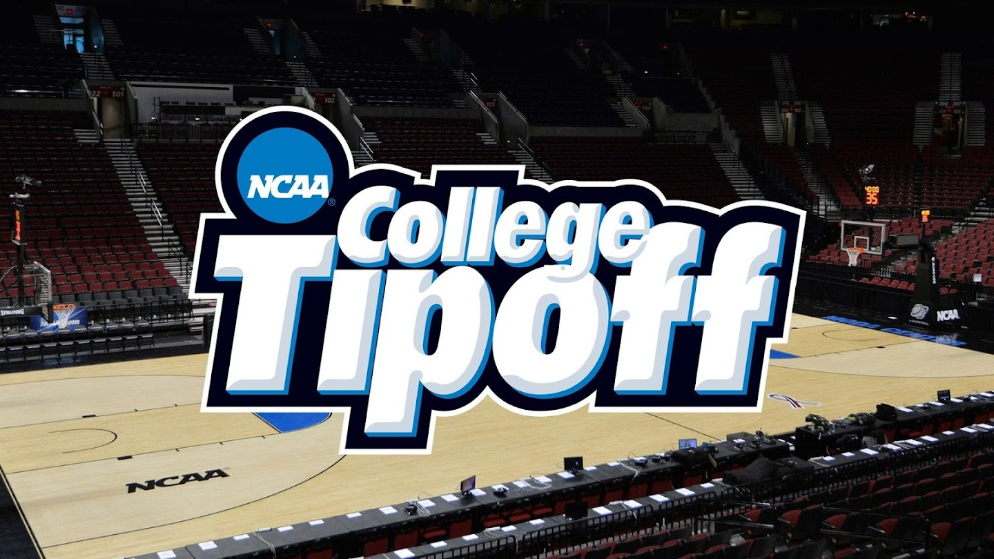 Watch NCAA Tip-Off live