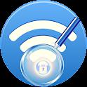 无线密码 icon