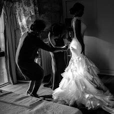 Wedding photographer Chomi Delgado (chomidelgado). Photo of 19.12.2017