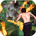 Jungle Boy Running Game icon