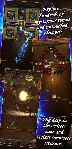 Ancient Bricks 1.5.8 screenshots 1
