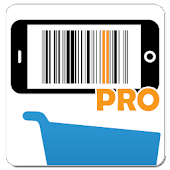 Barcode Scanner Pro for Amazon Shopping