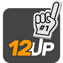 12up - Sports News & Scores icon