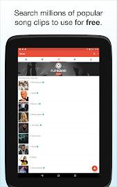 Flipagram Screenshot 8