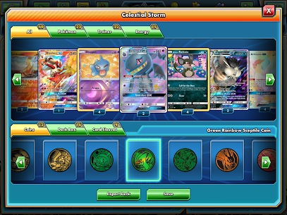 Pokémon TCG Online 7