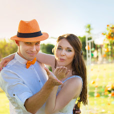 Wedding photographer Katerina Romanova (lolh). Photo of 29.09.2015