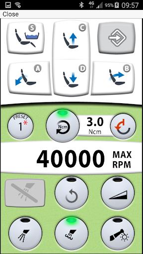 Planmeca SmartGUI