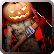 Bloody Halloween Game