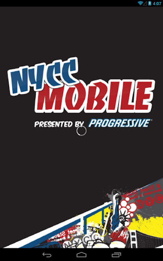 NYCC Mobile