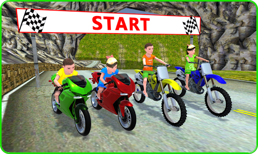 Moto rider go: highway traffic for pc – free download.