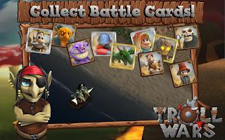 Screenshot of Hugo Troll Wars
