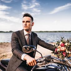 Wedding photographer Natalya Volkova (NatiVolk). Photo of 08.07.2018