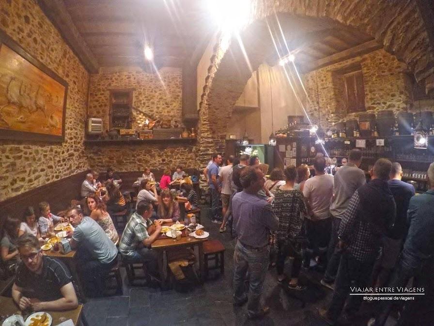 Las Médulas (Ponferrada), visitar as terra vermelha na jóia de El Bierzo na Rota dos Conventos | Espanha