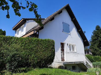 maison à Saint-Genis-Pouilly (01)