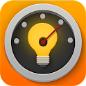 Light Meter(Measure Lux Level) icon