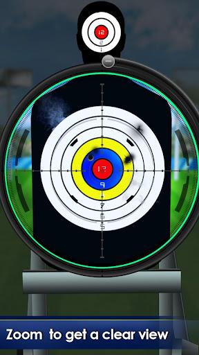 Sniper Gun Shooting - Best 3D Shooter Games apkpoly screenshots 4
