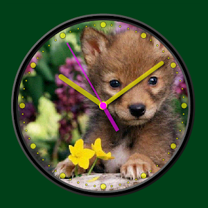 Photo Clock LW Gratis