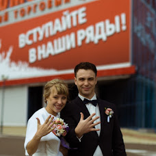 Wedding photographer Dmitriy Zyablickiy (dancer). Photo of 23.10.2013