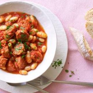 Simple Chorizo Recipes