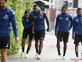 Daouda Peeters devrait rejoindre la Juventus