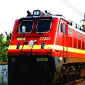 Live Indian Railway Status