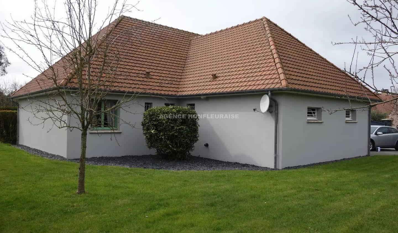 Maison Fatouville-Grestain