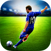 Football Free Kick League