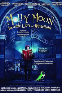 Molly Moon i l'increible llibre de l'hipnotisme