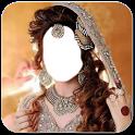 Muslim Bridal Photo Suit icon