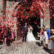 Wedding photographer Patrick Meunier (PatrickMeunier). Photo of 16.04.2019