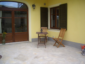 Photo: Terras van appartement 2