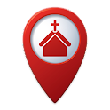 Kirchen in der Nähe