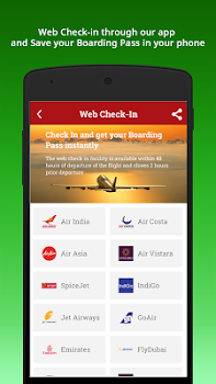 Akbar Travels - Flight Booking