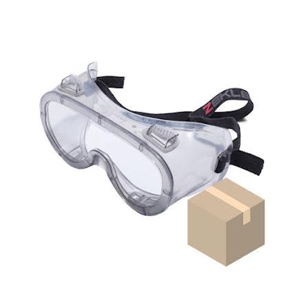 Korgglasögon Zekler 44 5-pack