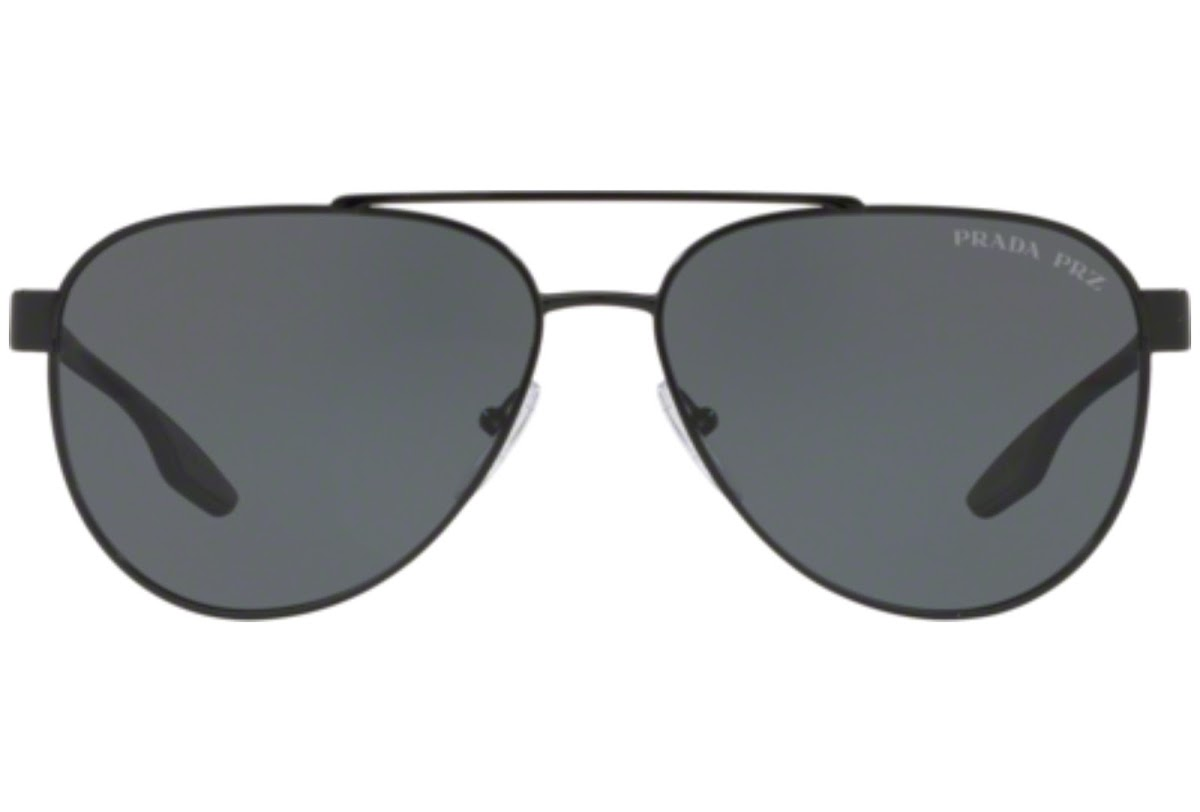 fcad7b1738366 Buy Prada Linea Rossa Lifestyle PS 54TS C61 1AB5Z1 Sunglasses