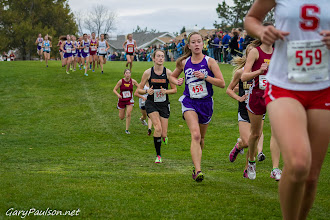 Photo: 3A Girls - Washington State  XC Championship   Prints: http://photos.garypaulson.net/p914422206/e4a0748a2