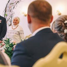 Wedding photographer Aleksandr Murzich (Gutenman). Photo of 12.01.2017