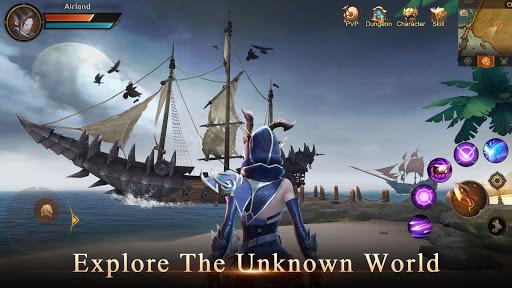 King of Kings - SEA apkpoly screenshots 4