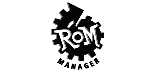 ROM Manager – Applications sur Google Play
