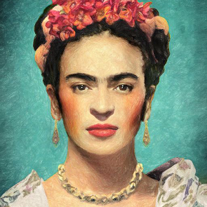 Download Beautiful Frida Kahlo Wallpapers Apk Latest Version