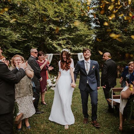 Wedding photographer Dalibora Bijelic (daliborabijelic). Photo of 03.01.2018